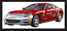 Ferrari 612 Scaglietti China Tour Red L7127 1/18 HotWheels Elite