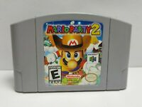 Mario Party 2 Nintendo 64 Video Game Cartridge Only Genuine Authentic Tested N64