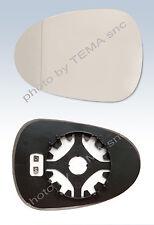 Specchio retrovisore SEAT Ibiza dal 09/2008; Leon Exeo dopo 2010 SX termico