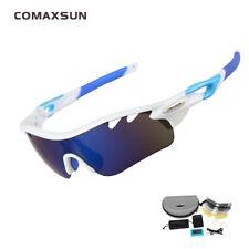 New Bike Professional Polarized Cycling Glasses Sports Sunglasses UV400 STS801