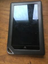 "Barnes & Noble Model BNRV200-A NOOK COLOR 7"" eBook eReader Tablet"