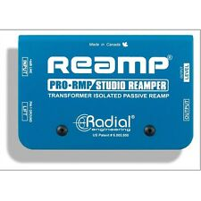 Radial Engineering ProRmp Studio Reamper