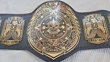 Lucha Underground Heavyweight Championship Belt