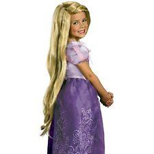 Rapunzel Benutzerdefinierter Stil Blonde Peruecke (Kind) GY