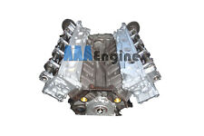 Ford 4.6L F-150 Expedition Remanufactured Engine VIN W 1999-2003