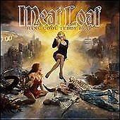 Meat Loaf - Hang Cool Teddy Bear /Casa De Carne Live (De-Luxe Book Edit.) 2 x CD