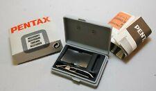 Pentax Lx Camera Full Matte Field Focusing Screen Se-20
