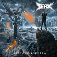 Seax - Fallout Rituals [VINYL LP]