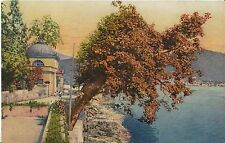 Italy Postcard - Tremezzo - [Lago di Como]   U1578