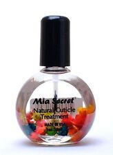 Mia Secret Blossom Lilac Scented Collection All Natural Oil Cuticle Treatment