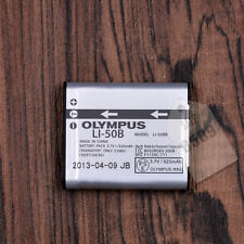 Genuine Olympus  Battery LI-50B 50B For Tough 6020 TG-610 TG-810 TG-820 6010