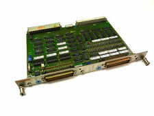 SIEMENS 6FX1118-4AA01 SINUMERIK INTERFACE BOARD 03400 548 184 9101 6FX11184AA01