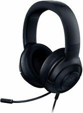 RAZER Kraken X Lite - Ultralight headband headphones for video games