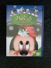 Mickys turbulente Weihnachtszeit - Walt Disney - DVD