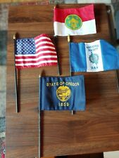 New listing Tiny Flags Collection