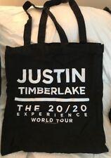 Justin Timberlake 20/20 Experience Tour Bag