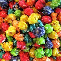 Gourmet Popcorn by Its Delish (Rainbow, half pound)