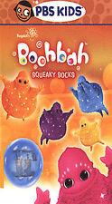 Boohbah - Squeaky Socks (VHS, 2004)