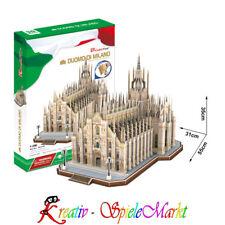 Cubic Fun - 3D Puzzle Dom de Milan Dom Mailand Italien Groß