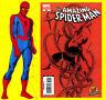 L'UOMO RAGNO SPIDERMAN 531 EDIZIONE VILLAIN VARIANT ULTIMATE COMICS SPIDER-MAN 1