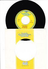 33 U/min Single-(7-Inch) Pop Vinyl-Schallplatten (1980er) mit Klassik & Oper