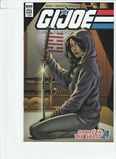 GI JOE A REAL AMERICAN HERO # 233 !! SNAKE IN THE GRASS !! 2016 HOT .99 AUCTIONS