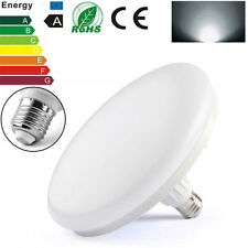 80% Energy Saving 18W E26 E27 LED 6500K Bulb White Light Ultra Bright Daylight `
