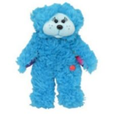 SKANSEN BEANIE KID SAPPHIRE THE RAINBOW BEAR  NEW  WITH MINT TAG  NOVEMBER- 2012