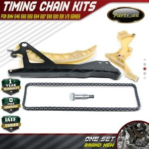Timing Chain Kits for BMW E46 E82 E83 E84 E87 E88 E90 E91 1/3 Series 1.8L 2.0L