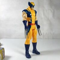 Marvel Super Hero X-men Wolverine  Action Figure  Kids Xmas Toy Free Shipping