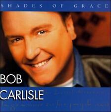 Shades of Grace by Bob Carlisle (CD, Apr-1996, Tribute) Brand new