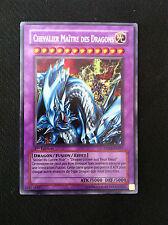 Yu-Gi-oh Chevalier Maitre Des Dragons Dpkb Fr027 Ultra Rare