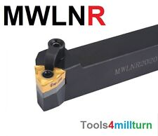 Drehmeißel Drehen MWLNR 2020 K08 NEU Lagerplatz B4