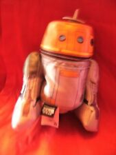 Disney Store Star Wars Rebels 8 Inch Chopper Soft Toy