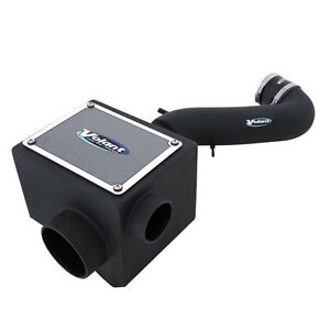 Volant Air Intake System 2003-2004 Toyota 4Runner 4.7L V8 18947