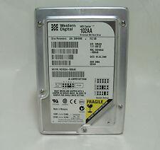 WD Caviar 102AA 10.2GB E IDE Hard Drive WD102AA-00BAA0 60-600843-001 REV A 10GB