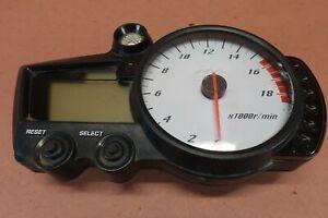 2003-2005 YAMAHA YZF R6 YZFR6 2006-2009 R6S Speedometer Gauge Speedo Tach