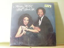MARILYN MCCOO & BILLY DAVIS - I HOPE WE GET TO LOVE IN TIME - LP  NEW   SEALED