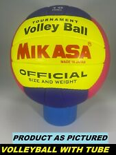Outdoor Soft Play Volleyball Ball Beach Game Training Official Size and Weight