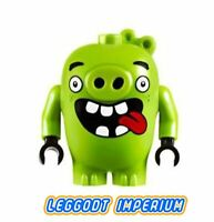 LEGO Minifigure Angry Birds - Piggy 1 - minifig ang002 FREE POST