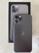 Apple iPhone 11 Pro 256GB Space Gray (Unlocked)  A2160