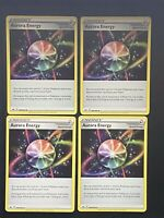 ALL MINT Pokemon Sword and Shield 40 x Basic Energy Card 5 of each
