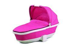 Quinny Tukk Foldable Carrier, Pink Precious