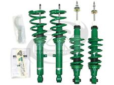 TEIN STREET ADVANCE Z 16 WAYS ADJUSTABLE COILOVERS 06-13 IS250 IS350 ISF RWD