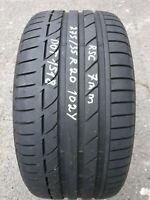 1st Sommerreifen Reifen Bridgestone 275/35R20 102Y RSC Runflat RFT RSC