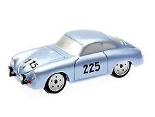 """Schuco Piccolo Porsche 356 A Carrera # 225 """"Mille Miglia 1957 """"  # 50167300"""