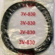 New 3V830 V-Belt For Wascomat W185 770154, Maytag 24001095, Alliance F280342