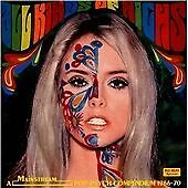 All Kinds Of Highs - A Mainstream Pop Psych Compendium 1966-70 (CDTOP2 306)