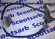 FIAT 500 POP negativo della batteria Morsetto Cavo 59 PIASTRA 2010 ORIGINALE 00517502280