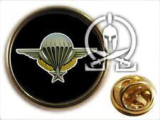 "Pin's "" brevet PARACHUTISTE "" bv TAP insigne para - ETAP COS RPIMa RCP REP SAUT"